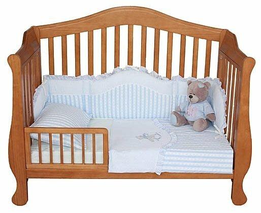 Кроватка Giovanni Belcanto (классическая)