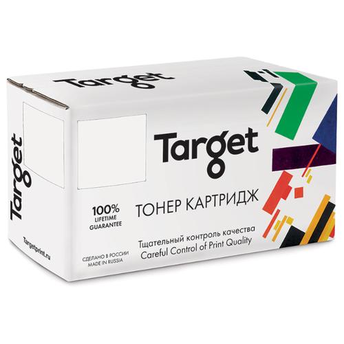 Фото - Тонер-картридж Target 106R04348, черный, для лазерного принтера, совместимый тонер картридж target tk715 черный для лазерного принтера совместимый