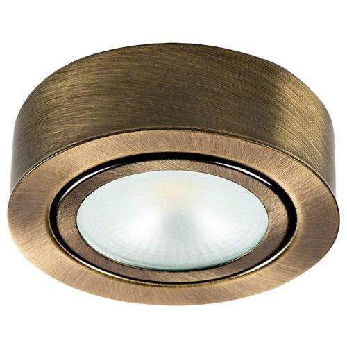Фото - Светильник Lightstar Мебельный светильник Mobiled 003351 светильник