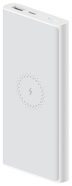 Аккумулятор Xiaomi Mi Wireless Power Bank Youth Edition 10000 (WPB15ZM)