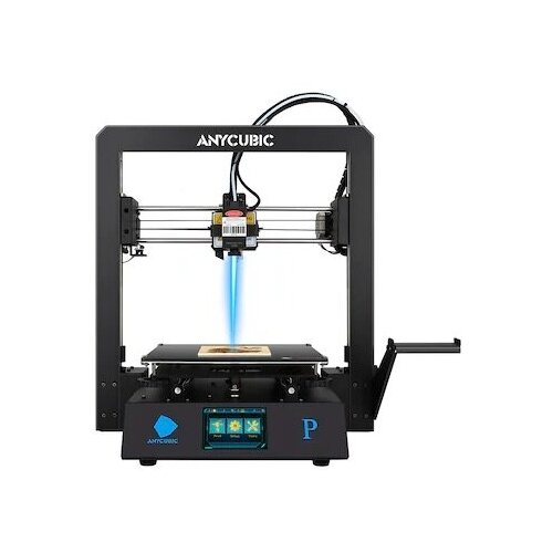 3D Принтер Anycubic Mega Pro (2 в 1, 3д принтер и гравировальный станок)