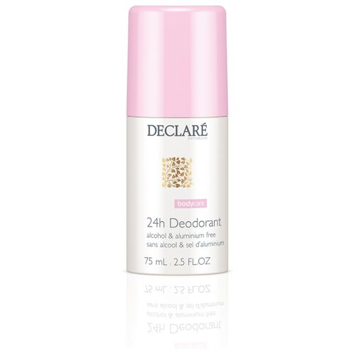 Declare дезодорант, ролик, 24h, 75 мл