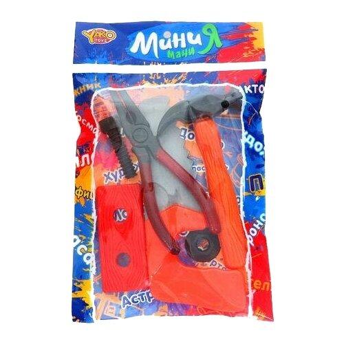 Купить Yako Игровой набор M9340, Детские наборы инструментов