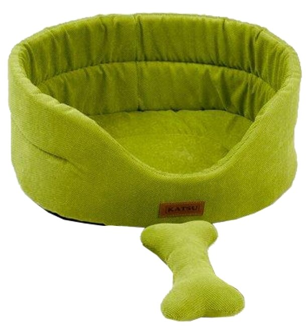 Лежак для собак Katsu Yohanka Sun 1 40х35х16 см
