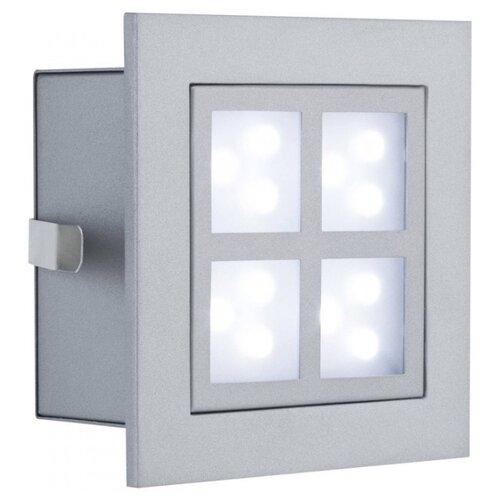 Встраиваемый светильник Paulmann Profi Window 99498 paulmann встраиваемый светильник paulmann 920 15