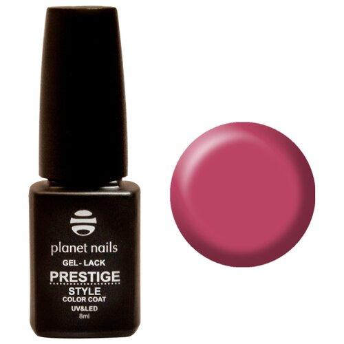 Гель-лак planet nails Prestige Style 8 416 бледно-карминныйГель-лак<br>
