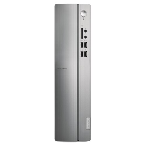 Настольный компьютер Lenovo IdeaCentre 310S-08IGM (90HX001ERS) Mini-Tower/Intel Pentium Silver J5005/4 ГБ/1 ТБ HDD/Intel UHD Graphics 605/Windows 10 Home серый