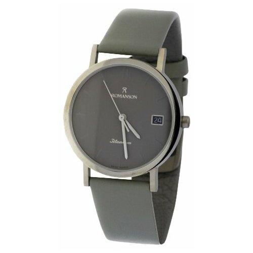 цена на Наручные часы ROMANSON DL9782SMW(GR)