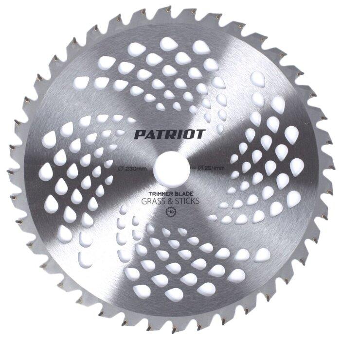 PATRIOT TBS-40 25.4 мм