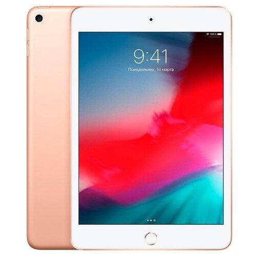 Планшет Apple iPad mini (2019) 64Gb Wi-Fi gold apple ipad pro 10 5 wi fi 64gb gold