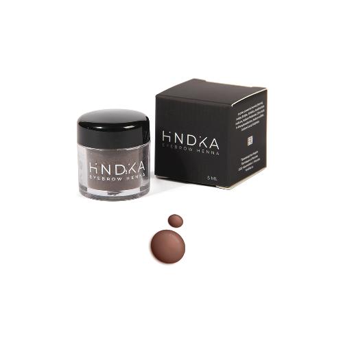 Купить Hindika Хна для бровей и ресниц soft brown