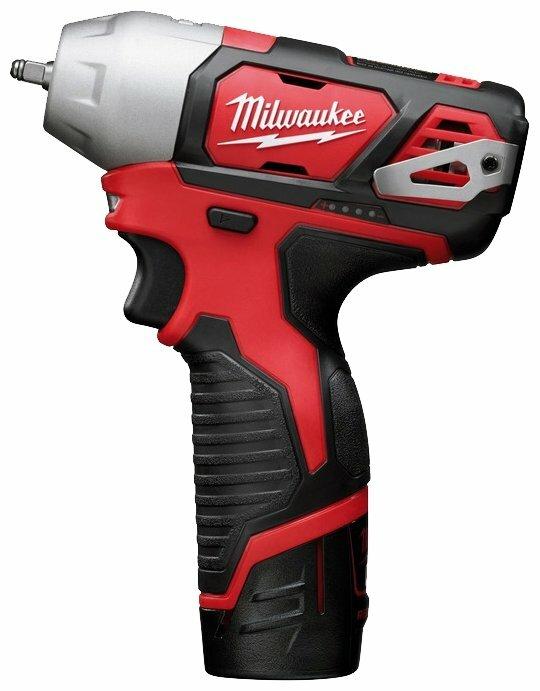Гайковерт Milwaukee M12 BIW14-202C