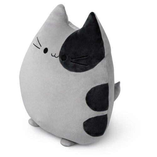 Подушка диванная Balvi Sweet Kitty серая