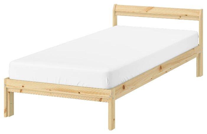 Кровать IKEA Нейден 003.952.47