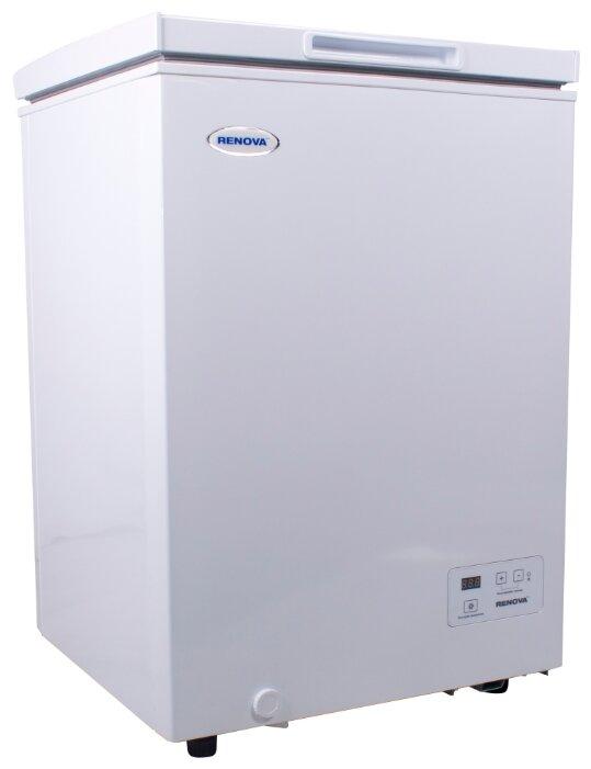 Морозильный ларь RENOVA FC-105S