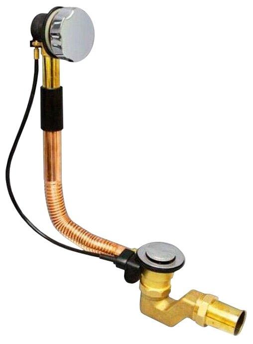 Слив-перелив для ванны Wela FXK02CR