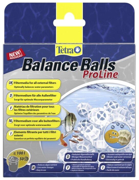 Наполнитель Tetra BalanceBalls ProLine 440 мл