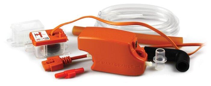 Дренажная помпа Aspen Maxi Orange для внутреннего блока кондиционера фото 1