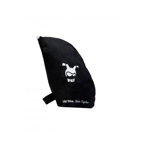 аксессуары для автокресел doona пристяжной отсек для хранения для автокресла коляски doona Doona Пристяжной отсек для хранения Liki Premium Storage Bag Black