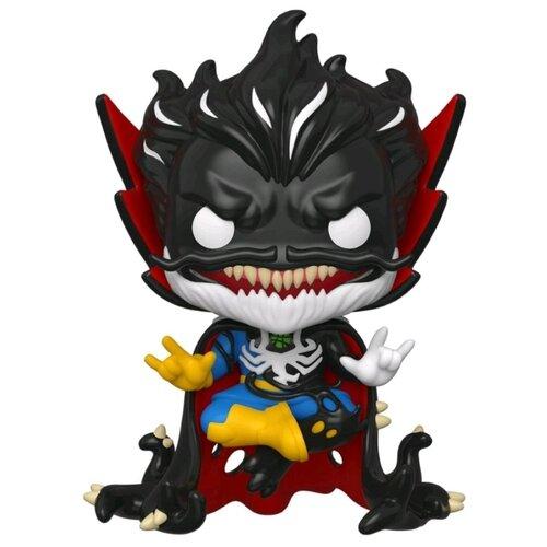 Фигурка Funko POP! Marvel Venom: Веномизированный Доктор Стрэндж (светится в темноте) 47527 фигурка funko pop marvel venom веномизированный грут 46866