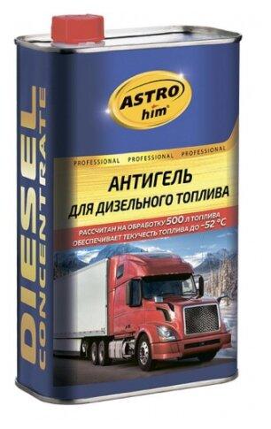 ASTROhim Антигель для дизельного топлива