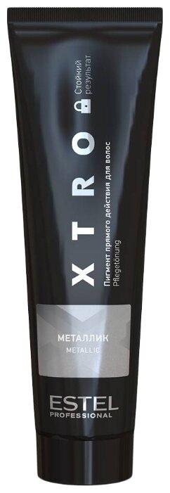 Средство Estel Professional пигмент прямого действия XTRO