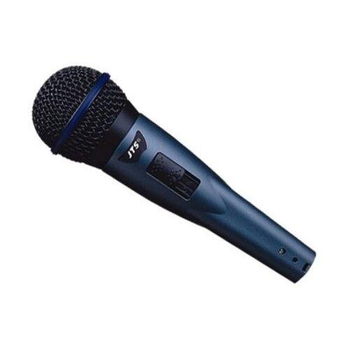 Микрофон JTS CX-08S, черный