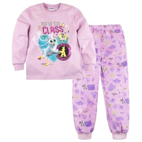 Купить Пижама Bossa Nova размер 30, фиолетовый, Домашняя одежда