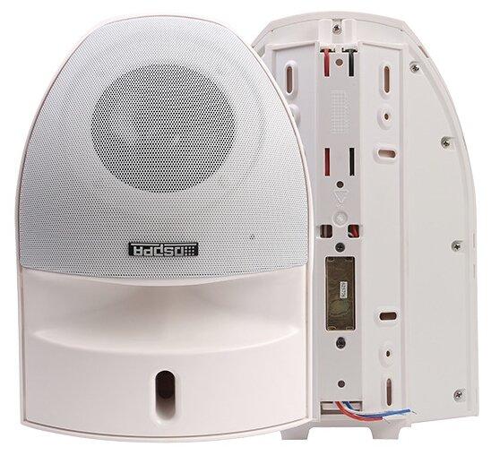 Подвесная акустическая система DSPPA DSP-416