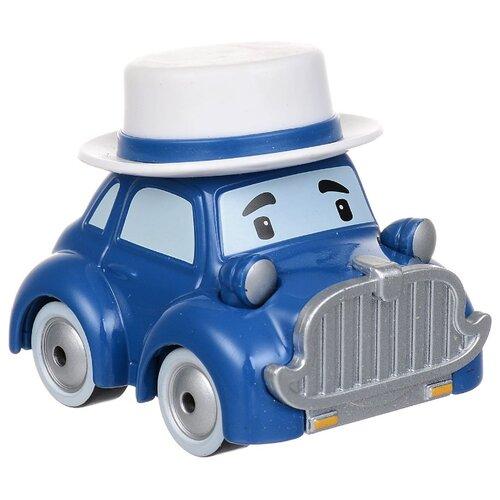 Купить Легковой автомобиль Silverlit Робокар Поли Масти (83179) 6 см, Машинки и техника