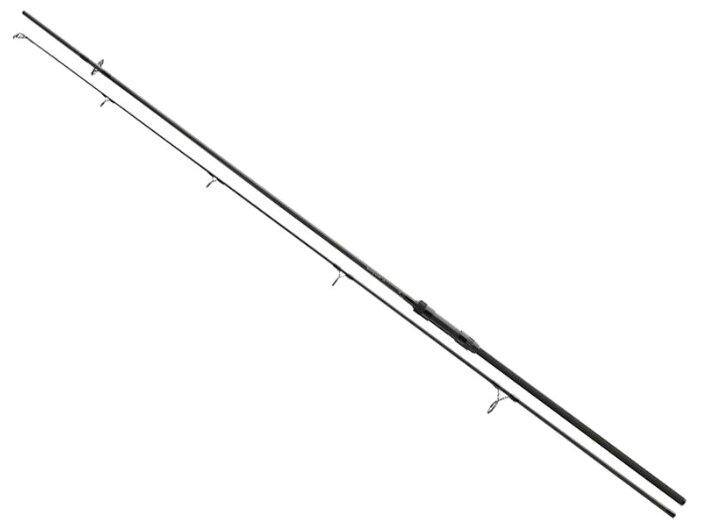 Удилище карповое DAIWA Ninja-X Carp 3.60m 3 lbs