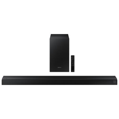 Саундбар Samsung HW-T630 черный