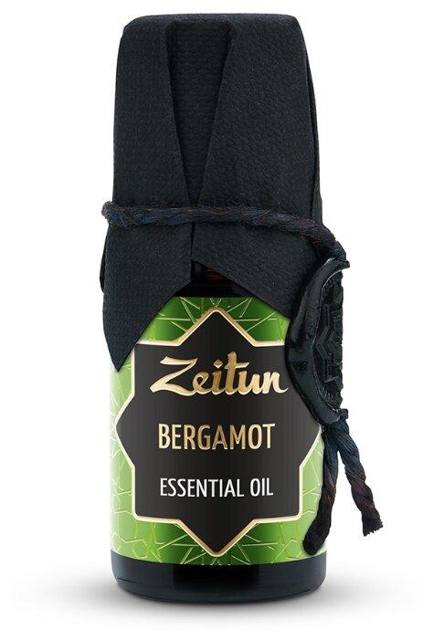 Zeitun эфирное масло Бергамот