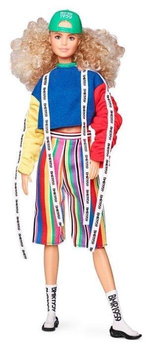 Кукла Barbie BMR1959 Блондинка, 29 см, GHT92 — купить по выгодной цене на Яндекс.Маркете