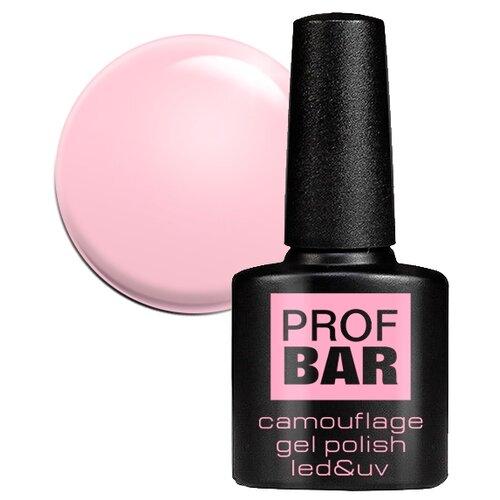 Купить Гель-лак для ногтей JessNail Prof Bar Camouflage, 10 мл, №112