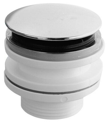 Выпуск автомат для раковины McALPINE CWP60-SSP