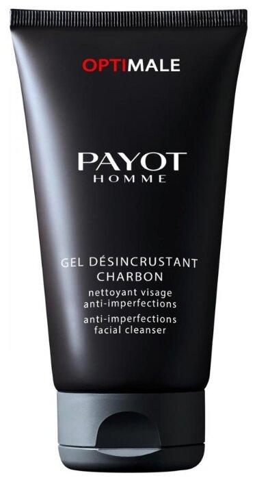 Payot Средство для очищения Optimale Gel Désincrustant Charbon
