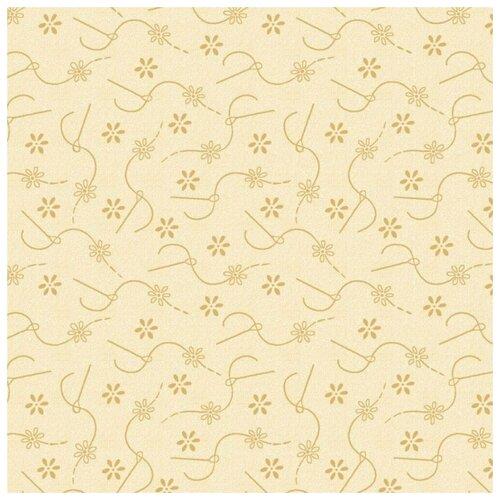 Купить Ткань STOF PEPPY (P - W) для пэчворка 4704/18 фасовка 50 x 55 см 143±5 г/кв.м нитка с иголкой 576, Ткани