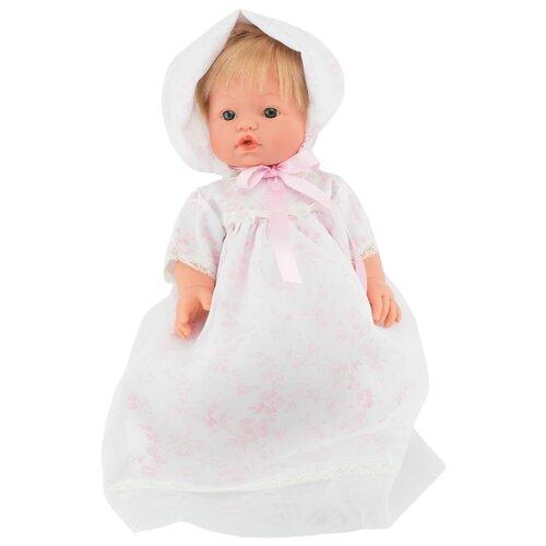 Купить Пупс Carmen Gonzalez Мончи, 34 см, 53697, D'Nenes, Куклы и пупсы