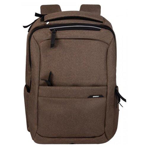 Рюкзак Grizzly RQ-001-1/2 (хаки) рюкзак grizzly rq 905 1