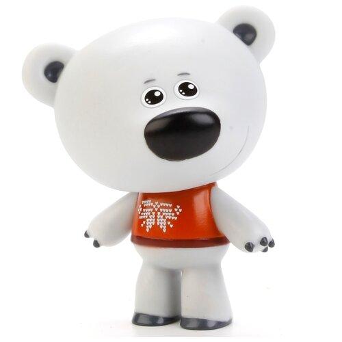 Купить Игрушка для ванной Играем вместе Мимимишки Белая Тучка (LX-M302) белый, Игрушки для ванной