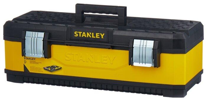 Ящик STANLEY 1-95-614 66.2 х 29.3 x 22.2 см 26''