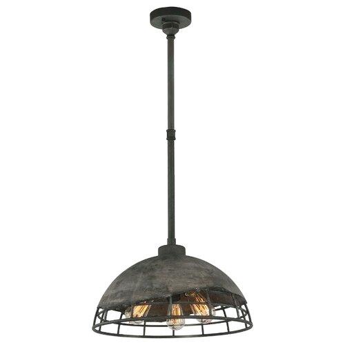 Фото - Светильник подвесной Lussole (серия: LSP-9643) LSP-9643 3x60Вт E27 светильник подвесной lussole серия lsp 9623 lsp 9623 3x60вт e27