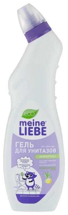 Купить Meine Liebe гель для унитаза 0.75 л по низкой цене с доставкой из Яндекс.Маркета (бывший Беру)