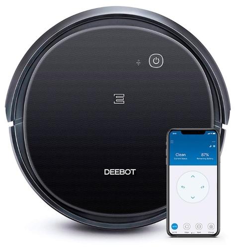 Робот-пылесос Ecovacs DeeBot D500 фото 1