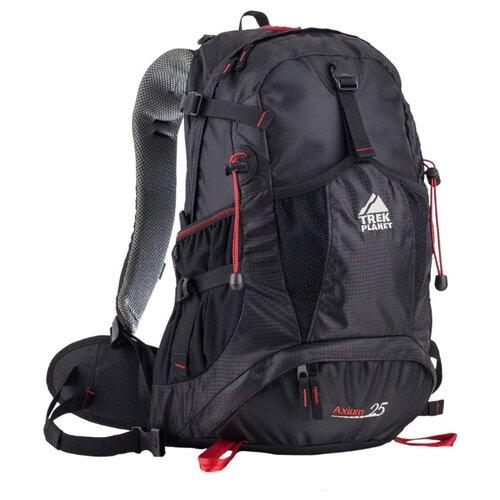 Рюкзак TREK PLANET Axiom 25 black тент trek planet fish tent 2