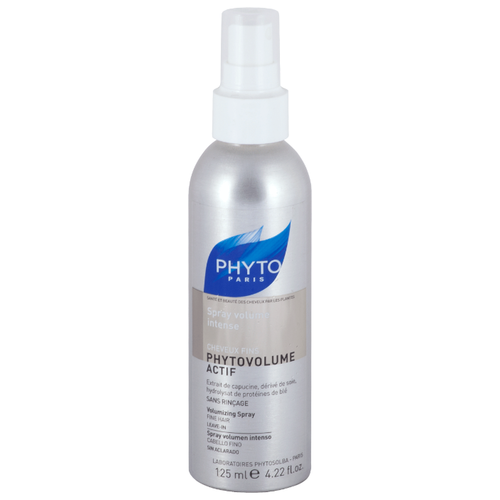 PHYTO Спрей для придания объема Phytovolume Activ, 125 мл phyto витамины купить москва