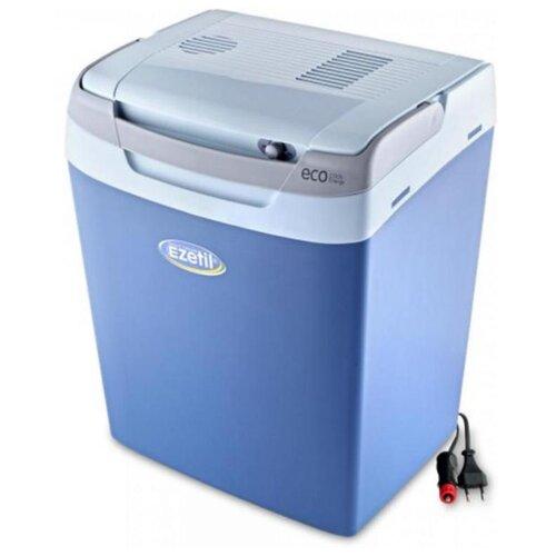 Автомобильный холодильник Ezetil E32 M 12/230V синий