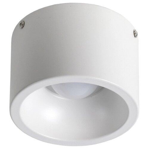 Светильник светодиодный Favourite Reflector 1992-1C, LED, 12 Вт светильник favourite incarnatio 2602 3c 12 вт