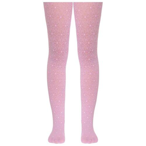 Колготки Conte Elegant JASMINE размер 140-146, pink колготки conte elegant anabel размер 140 146 pink